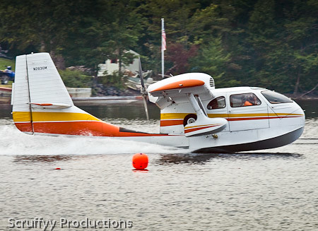 Seabee Republic RC-3 N283GM
