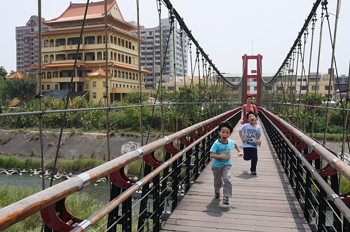 嘉義行嘉吊橋0023