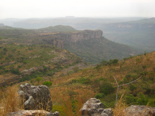 Guinea, Fouta Djallon