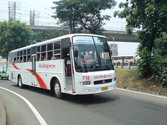 Pangasinan Solid North Transit Inc. 718 (Bus Ticket Collector) Tags: bus pub philippines santarosa pangasinan nlex pbpa nv620 solidnorth edsabalintawak pangasinansolidnorthtransitinc philippinebusphotographersassociation