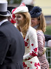 Princess Beatrice of York Royal Ascot at Ascot Racecourse - Ladies Day, Day 3 Berkshire, England