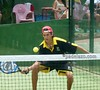 """Sergio Robles padel 2 masculina torneo cristalpadel churriana junio • <a style=""""font-size:0.8em;"""" href=""""http://www.flickr.com/photos/68728055@N04/7419160610/"""" target=""""_blank"""">View on Flickr</a>"""