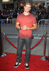 Trevor Donavan The premiere of 'Savages' at Westwood Village - Arrivals Los Angeles, California