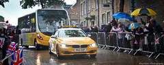 Olympic Torch Relay (Harpham PT) Tags: greatbritain london graffiti britain police samsung coke torch bmw olympics relay lloyds mansfield 2012 olympicgames torchrelay london2012 teamgb 28612 harphamphotography joannafoods