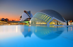 Valencia (AO-photos) Tags: light valencia architecture spain