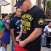 tito Ortiz Oat UFC 148 Open Workout