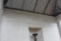 Bomber Command Memorial, Green Park, London (IFM Photographic) Tags: london westminster canon is wwii kitlens worldwarii greenpark ww2 1855mm raf worldwar2 philipjackson royalairforce cityofwestminster 19391945 f3556 450d liamoconnor img9579 efs1855mmf3556is vickerswellington bombercommandmemorial handleypagehalifaxiii