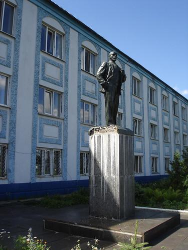 Брянск-9 ©  kudinov_dm