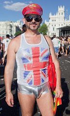 Latinglish (ccmartin) Tags: madrid gay espaa calle desfile loveparade orgullogay lesbianas transexuales proudday