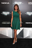 Melania Trump 'The Dark Knight Rises' New York Premiere at AMC Lincoln Square Theater