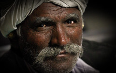 20120200 Explored (#4) - The other Kathiawar man - IMG_1752mod2 - (Swaranjeet) Tags: thepinnaclehof tphofweek160 ringexcellence lightwriterscc kanchenjungachallengewinner blinkagain storybookwinner portraits portrait people faces closeup expressions life explore explored swaranjeet sjs photos flickrexplore singh mumbai thane india swaran swaranjeetsingh sjsvision sjsphotography swaranjeetphotography 2012 hindustan bharatvarsh indie canonef70200f28lisiiusm canon ef 70200 f28 is head shots human culture emotions humanity headshots candid photographer indian