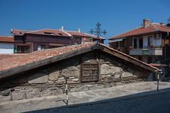 Z ulice kostel tm pehldnete (zwire) Tags: trip traveling bulharsko