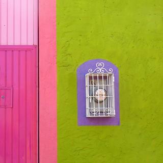casa de muchos colores revisited 3
