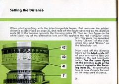 Kodak Retina IIC - Instructions For Use - Page 28 (TempusVolat) Tags: camera old art film 35mm vintage photography reading book design big interesting scans graphics flickr mr image kodak pages scanner c steps picture scan read ii 1950s howto instrument scanned getty epson instructions material info booklet guide manual scanning leaflet gw information printed gareth instruction perfection shared pamphlet viewfinder retina tempus 2c v200 iic bigc morodo retinaiic epsonscanner retina2c photoscanner epsonperfection chromeage kodakag volat mrmorodo garethwonfor tempusvolat