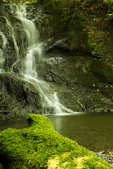 Hidden Waterfall (FollowYourDreams2012) Tags: me2youphotographylevel2 me2youphotographylevel3 me2youphotographylevel1 me2youphotographylevel4
