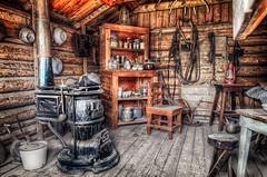 sam mcgees cabin mcbride museum,whitehorse,Yukon