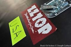 Ambiances & Technique Mardi 31 juillet 2012 /