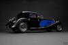 Bugatti Type 41 Royale 'Coupé Napoléon' (Maarten O.) Tags: de nikon die jean cité heinrich collection cast bauer type napoleon 1855mm nikkor bugatti ville vr royale afs 41 schlumpf coup 118 t41 diecast ettore f3556g mullhouse lautomobile d3000