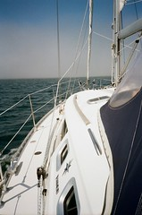 50760018 (klamath_falls) Tags: film washington sailing pacificnorthwest sanjuanislands olympusxa
