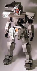 "UNIT-02 ""Perseus"" (graybandit2000) Tags: lego gundam mecha mobilesuit legomecha legogundam legomobilesuit"