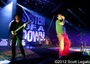 System Of A Down @ DTE Energy Music Theatre, Clarkston, MI - 08-14-12