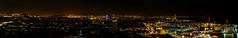 Panorama barcelone (bodsi) Tags: panorama spain europe espagne nuit catalan nigth barcelone espagna catalogne mgapole bodsi panoramabarcelone