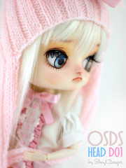OSDS HEAD_03_Dal_10 (Sheryl Designs) Tags: new eye face hair design carved outfit eyes doll acrylic dolls eyelashes dress body head forum dal foro lips chips wig chip modified designs groove pullip 16 custom tae pullips eyebrows mechanism sheryl sculpt isul junplanning taeyang osds eyemech dals byul obisu sheryldesigns pullipes forodepullips
