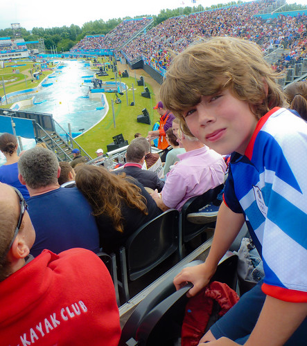 H - K1 Olympic Final