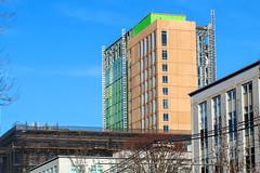 IMG_5160 (kz1000ps) Tags: tower boston architecture construction university realestate massachusetts huntington fenway dormitory ymca avenue development northeastern grandmarc