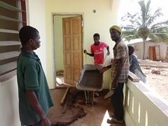 Waqare amal in Tabita in Oda (2) (Ahmadiyya Muslim Youth Ghana) Tags: new amal eastern region mosques youths ahmadi commissioned mka majlis ahmadiyya mkaer khuddamul waqare
