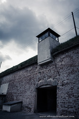 Fourth Courtyard (A.Nilssen Photography) Tags: camp konzentrationslager prison theresienstadt kl mala kz lager concentrationcamp gestapo terezin smallfortress pevnost