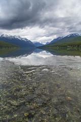 Bowman Lake 5.26.16 (GlacierNPS) Tags: spring montana glaciernationalpark nps nationalparks nature outdoors