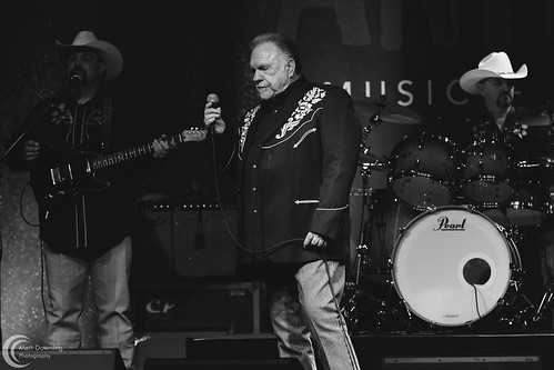 Gene Watson - May 6, 2016 - Hard Rock Hotel & Casino Sioux City
