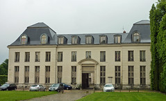 The former Ecole preparatoire de Rambouillet, Rambouillet, France (Monceau) Tags: france rambouillet chteauderambouillet ecolepreparatoirederambouillet