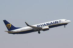 EI-DWH Boeing 737-8AS(WL) Ryanair (pslg05896) Tags: morocco marrakech ryanair rak menara boeing737 gmmx eidwh