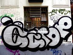 Graffiti (zoe sarim) Tags: graffiti hamburg