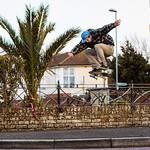Alex Thornhill - Kickfiip - Eastley - Portsmouth thumbnail