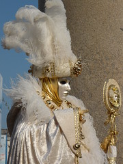 Carnival (SixthIllusion) Tags: carnival people italy art beauty mask