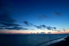 Sunrise - Cuba IMG_0865 (Ludo_M) Tags: longexposure trip travel sea mer seascape beach sunrise canon pose landscape eos cuba wideangle bluehour plage leverdesoleil 6d grandangle poselongue heurebleue canoneos6d sigma20mmf14dghsmart 20mmf14dghsm art015