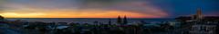 Colorful Sun Farewell (Fanamaru) Tags: goldcoast gold coast sunset atardecer colours colores beach playa nature naturaleza sol sun australia palmbeach palm qld magic magia mgico nikon d5300