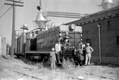CB&Q NW2 9248 (Chuck Zeiler) Tags: railroad burlington train locomotive naperville chz emd nw2 cbq 9248