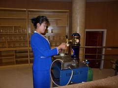 Microbrewery and Bar (Daniel Brennwald) Tags: northkorea pyongyang dprk microbrewery barbaryape nordkorea pjngjang teadonggang