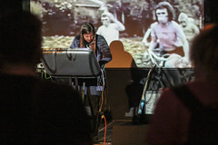 Sounds likeFundraiser2 (PAVED arts) Tags: saskatoon waitress audio ursa audioart soundslike pavedarts adolyne shirleyandthepyramids gerardweber
