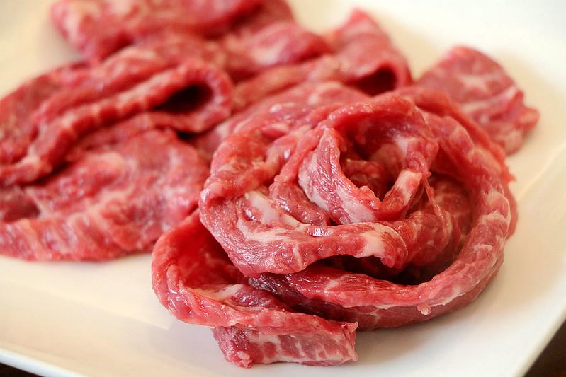 萬種風情澳洲牛肉 媒體嚐鮮會041