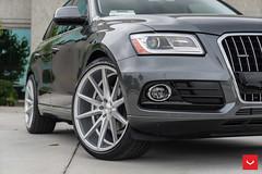 Audi Q5 - VFS-1 - Silver  -  Vossen Wheels 2016 - 1009 (VossenWheels) Tags: silver tag audi vfs q5 audiq5 vfs1 tagmotorsports audisq5aftermarketwheels audiaftermarketwheels audisq5wheels vossenwheels2016 audiwheelsvfsseries q5aftermarketwheels q5wheels sq5aftermarketwheels sq5wheels