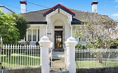2 Leichhardt Street, Bronte NSW