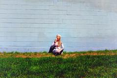 Ice Cream Coma (eddi_monsoon) Tags: portrait selfportrait self 365 selfie threesixtyfive