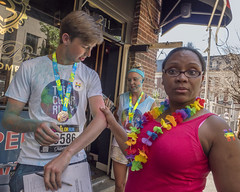 Philadelphia Pride Parade, 2016 (Alan Barr) Tags: street people color philadelphia lumix group streetphotography pride panasonic sp streetphoto gaypride 2016 gx8