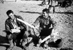Robert Mitchum and Jeffrey Hunter on the set of The Longest Day, 1962 [736x507] #HistoryPorn #history #retro http://ift.tt/1Xyaztt (Histolines) Tags: history robert set day retro timeline jeffrey hunter longest 1962 the mitchum vinatage historyporn histolines 736x507 httpifttt1xyaztt