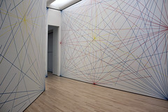 Wall Drawing 273, by Sol LeWitt (JB by the Sea) Tags: sanfrancisco california sfmoma financialdistrict sollewitt sanfranciscomuseumofmodernart june2016